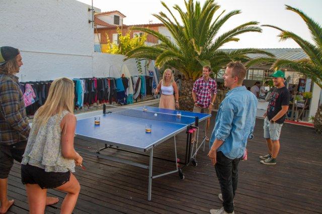 Bild 30 von 49 // Portugal - Surf&Culture Camp