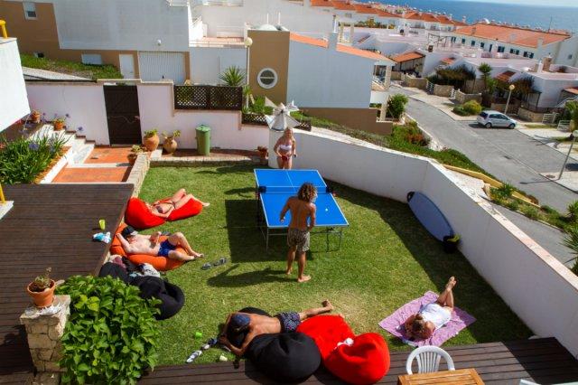 Bild 40 von 49 // Portugal - Surf&Culture Camp