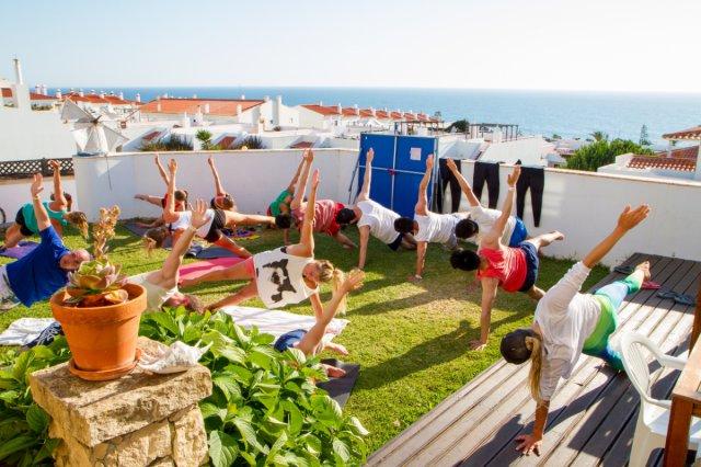 Bild 41 von 49 // Portugal - Surf&Culture Camp