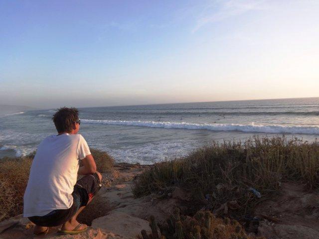 Bild 24 von 34 // Marokko - Cli Surfcamp