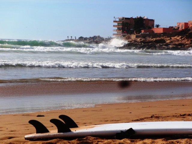 Bild 5 von 34 // Marokko - Cli Surfcamp