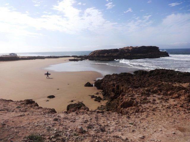 Bild 2 von 34 // Marokko - Cli Surfcamp