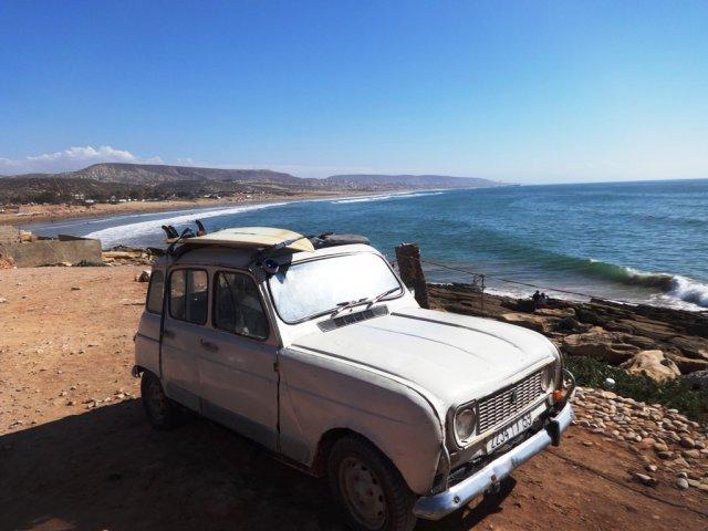 Bild 6 von 34 // Marokko - Cli Surfcamp