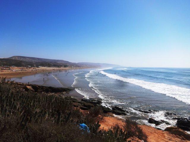 Bild 7 von 34 // Marokko - Cli Surfcamp