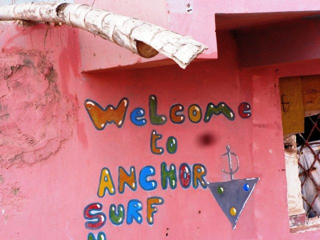 Bild 19 von 34 // Marokko - Cli Surfcamp