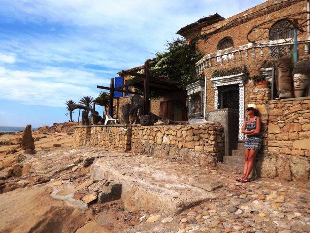 Bild 16 von 34 // Marokko - Cli Surfcamp