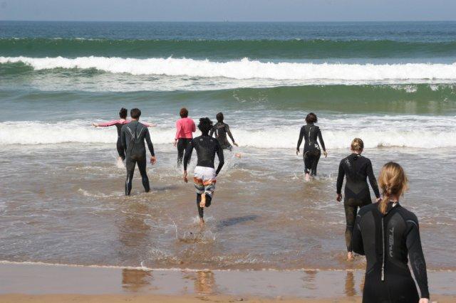 Bild 12 von 34 // Marokko - Cli Surfcamp