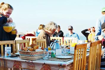 Bild 27 von 34 // Marokko - Cli Surfcamp