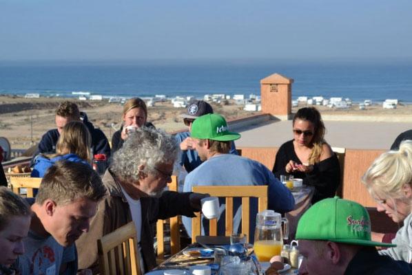 Bild 28 von 34 // Marokko - Cli Surfcamp