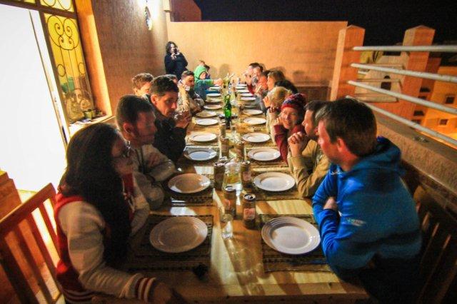 Bild 29 von 34 // Marokko - Cli Surfcamp