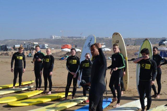 Bild 8 von 34 // Marokko - Cli Surfcamp
