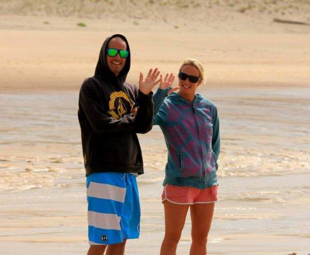 Bild 4 von 19 // studisurf Surfcoaches