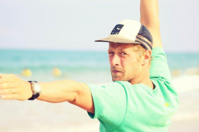 Bild 1 von 19 // studisurf Surfcoaches