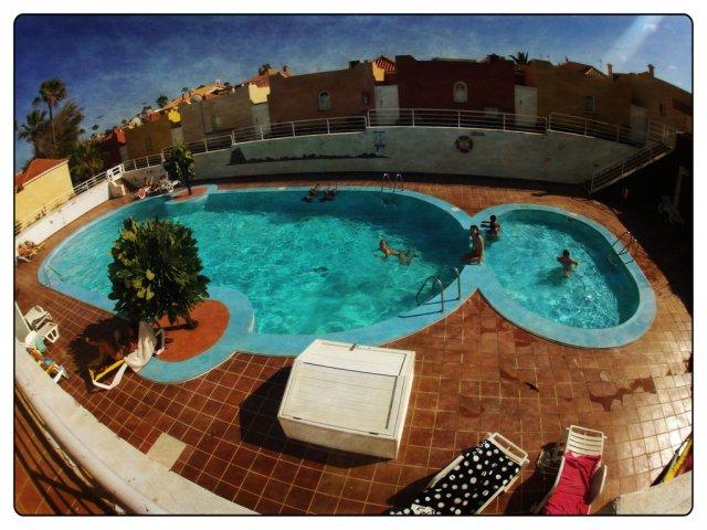 Bild 13 von 27 // Fuerteventura - O'Neill Surfschule