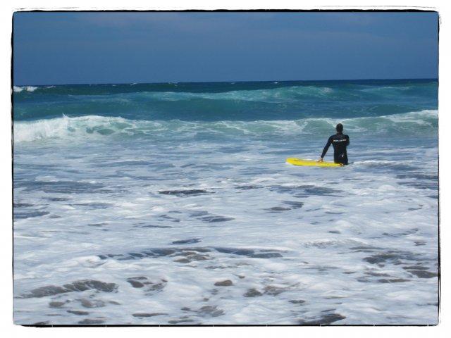 Bild 11 von 27 // Fuerteventura - O'Neill Surfschule