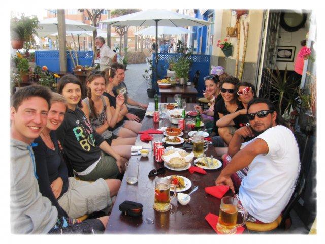 Bild 2 von 27 // Fuerteventura - O'Neill Surfschule