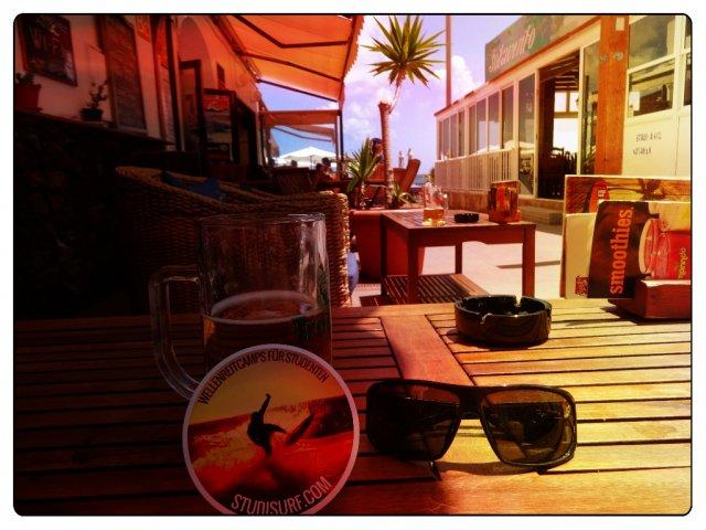 Bild 3 von 27 // Fuerteventura - O'Neill Surfschule
