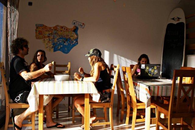 Bild 19 von 27 // Fuerteventura - O'Neill Surfschule