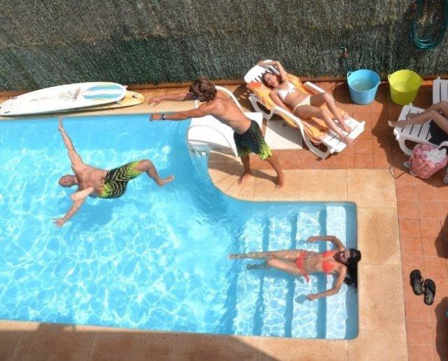 Bild 26 von 27 // Fuerteventura - O'Neill Surfschule