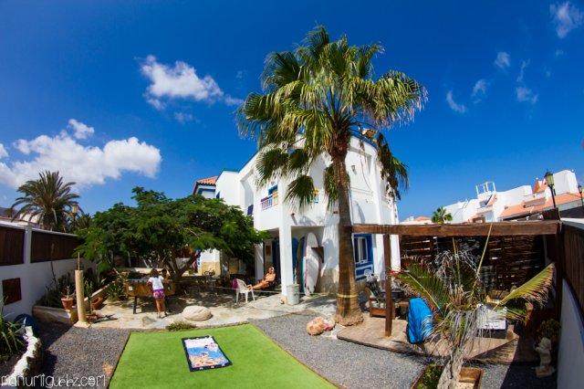 Bild 20 von 27 // Fuerteventura - O'Neill Surfschule