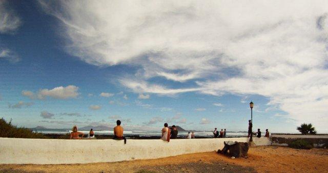 Bild 12 von 27 // Fuerteventura - O'Neill Surfschule