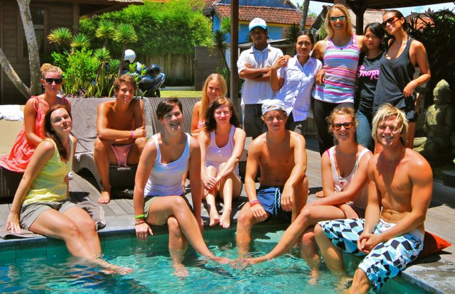 Bild 7 von 29 // Bali - Surf&Soul