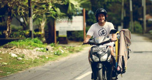 Bild 4 von 29 // Bali - Surf&Soul