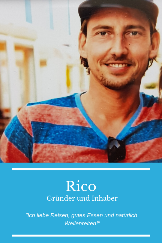 Rico Ebertz